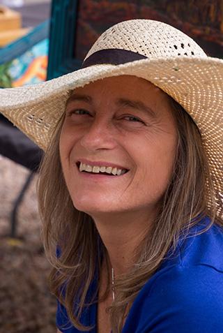 Julie B. Salazar